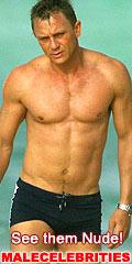 120x240 Daniel Craig